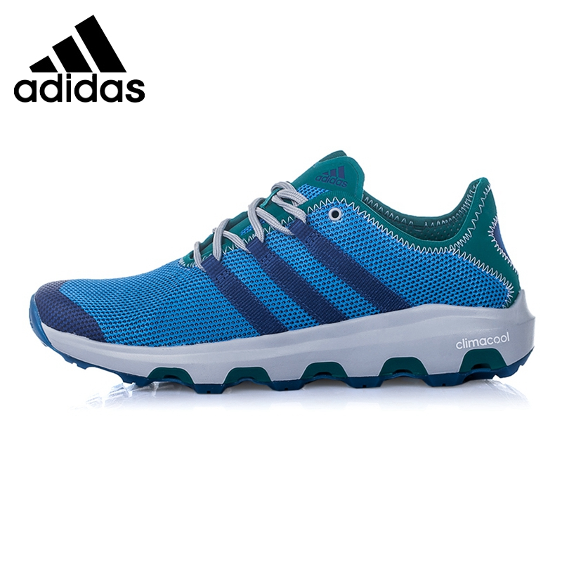 Original New Arrival Adidas Climacool Men's Hiking Shoes Outdoor Sports Sneakers adidas original men s hiking shoes outdoor sports sneakers