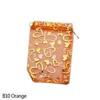 B10 Orange