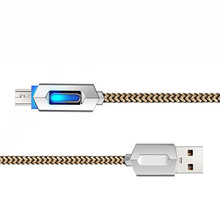 LED Light Charging Cable iPhone & Android
