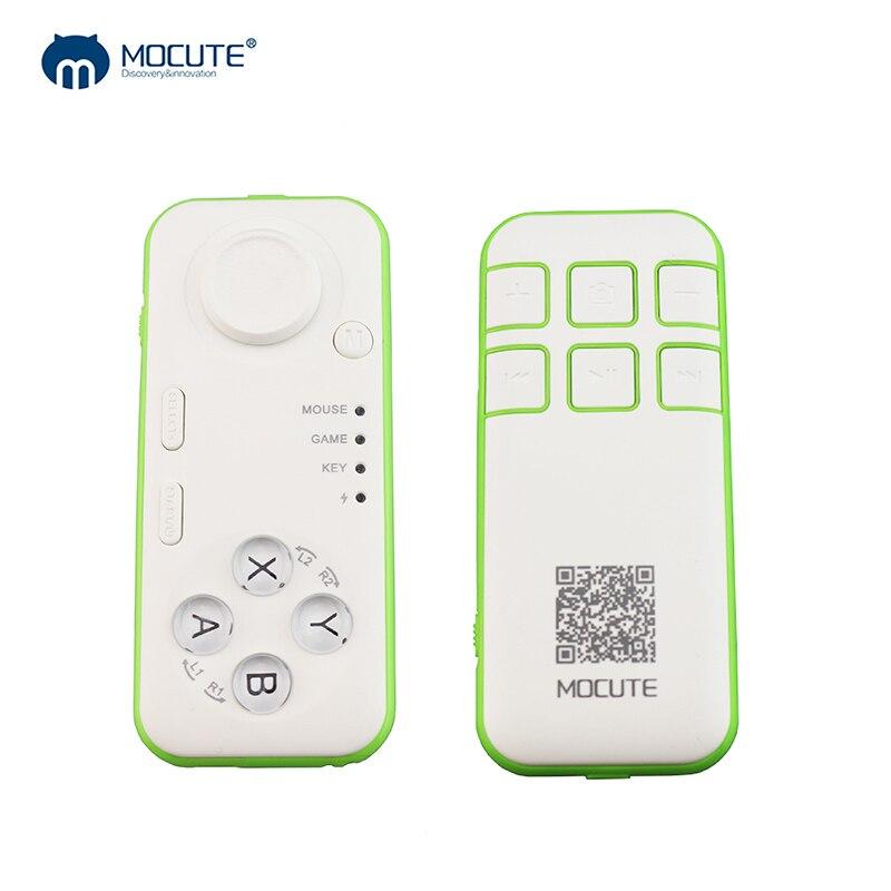MOCUTE Bluetooth Wireless Gamepad Android Gamepad Fernbedienung Joystick Für PC Smartphone Ebook TV VR