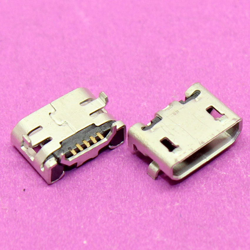 YuXi Common Used Universal Charging Port Socket For Coolpad/ For Lenovo/ For Huawei/ For OPPO Micro USB Connector.