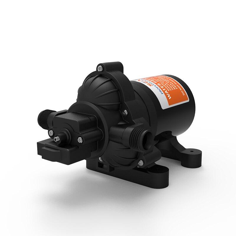 SEAFLO Boat Pump Low Pressure 45PSI 11 6 LPM 12V Diaphragm Pump Marine Caravan RV CE