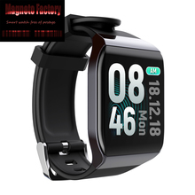NEW  PK V8 GT08 Y1 Smart Band IP68 Waterproof Heart Rate Health Bracelet Monitor Multifunctional Sports Mode Full Touch Watch