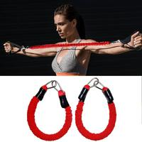 Hot sale Exercise Fitness Resistance Bands Yoga Band Set Yoga Band Rubber Loop Tube Bands Gym Fitness Exercise Pilates dropship