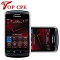 Отремонтированы 9500 Открыл мобильный Blackberry 9500 телефон 1 Г Хранения Bluetooth бесплатная доставка