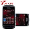 Reformado 9500 desbloqueado blackberry 9500 teléfono móvil 1g de almacenamiento bluetooth envío gratis