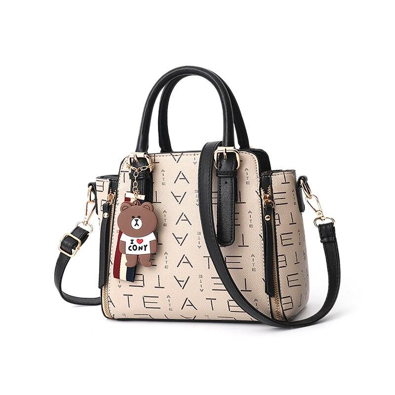 luxury handbags women bags designer sac a main bolsa feminina Fashion 2018 bolsos mujer leather messenger bags ladies hand bags 2018 new bag bags for women bolsa feminina luxury handbags women bags designer handbag bolsa bolsos mujer messenger fashion w252