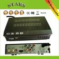 Mini 1080 P HD PVR MPEG4 H.264 IR AV ISDB-T del Sintonizador de TV Terrestre Digital media player reproductor multimedia Decodificador Receptor, Dropshipping