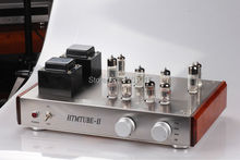 Himing RIVALS replica famous HTM-II tube Pre-amplifier HIFI EXQUIS lamp pre amp RHHTMII