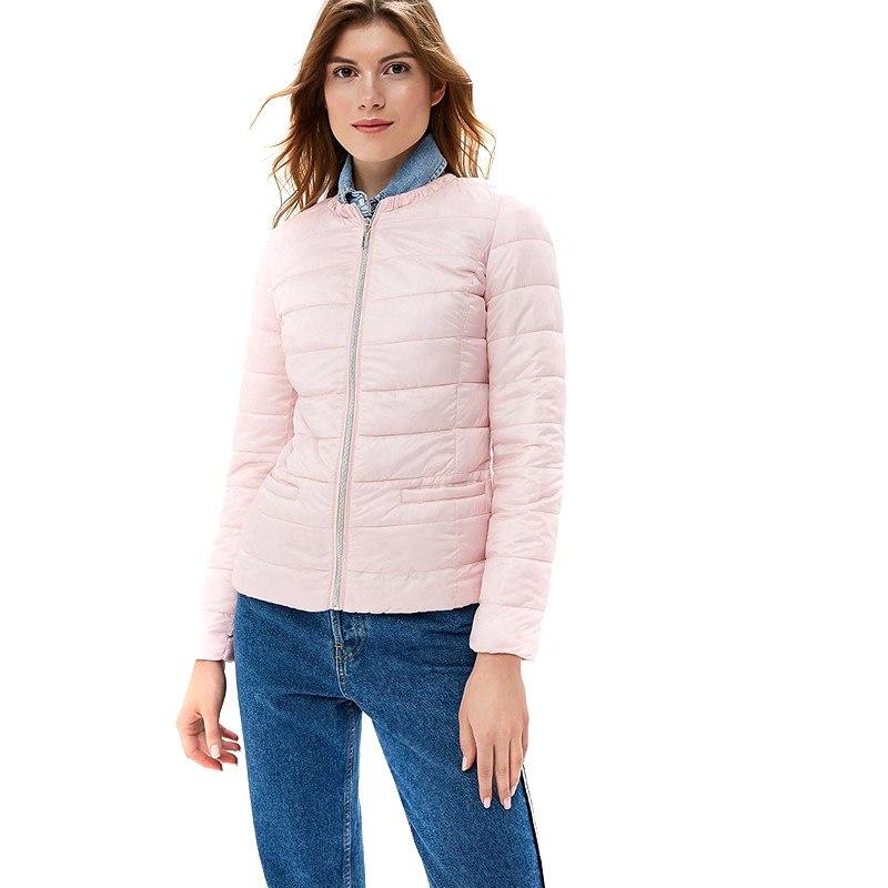 Jackets MODIS M182W00202 coat jacket for female for woman TmallFS jackets befree 1831175130 50 coat jacket women clothes for female apparel tmallfs