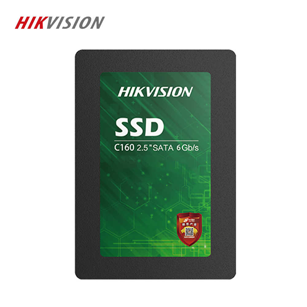 HIKVISION SSD 256GB 512GB 1tb SATA TLC 3D NAND super speed solid-state dysk twardy do pulpit laptopa