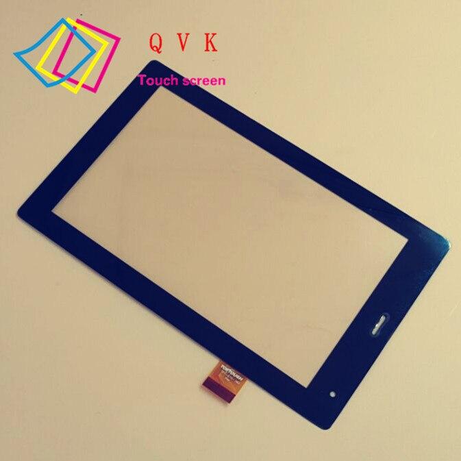 20 штук 7-дюймовый сенсорный экран панели для мегафон Логин 3 mt4a login3 mflogin3t Tablet tpc1463 ver5.0 FL fl-070-290 tpt-070-360