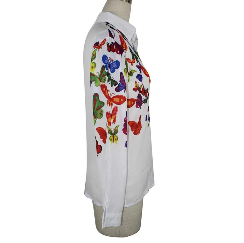 HTB1sB7aQVXXXXaAaXXXq6xXFXXXZ - White Shirt Elegant Floral/Butterfly Long Sleeve Blouses Female