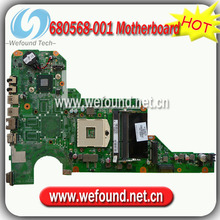 680568-001,Laptop Motherboard for HP G4 G6 G7 Series Mainboard,System Board