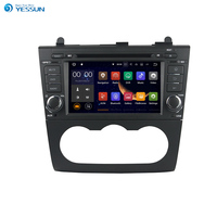 YESSUN Android Radio Car DVD Player For Nissan Altima 2007 2012 Stereo Radio Multimedia GPS Navigation