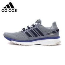 Original Adidas Boost Men's Running Shoes Sneakers(China)