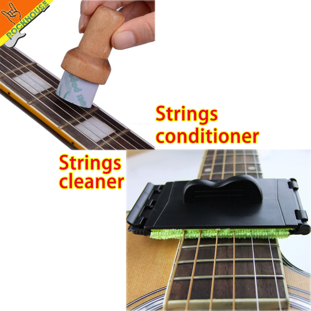 Package sales Strings oil string conditioner guitar strings cleaner clean the Finger Board Fret Board and antirust free shipping savarez 510 cantiga series alliance cantiga normal high tension classical guitar strings full set 510arj