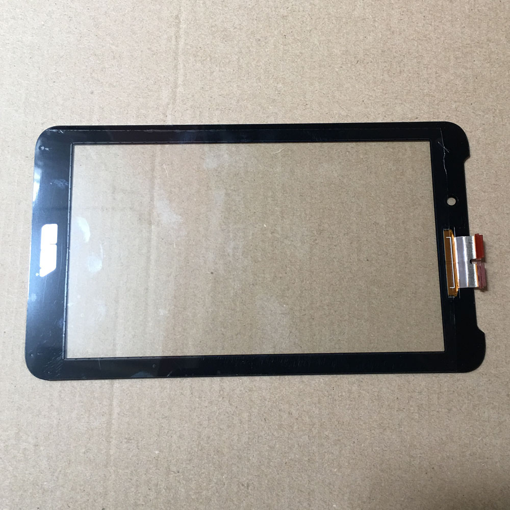 7 INCH Touch Screen Digitizer Glass Replacement For <font><b>Asus</b></font> Fonepad 7 FE170CG ME170C ME170 <font><b>K012</b></font> image