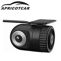Rotación de $ number grados HD Mini Coche DVR Grabador de Vídeo Oculta Visión Nocturna de La Cámara Del Vehículo Dash Cam g-sensor 140 Grados gran Angular