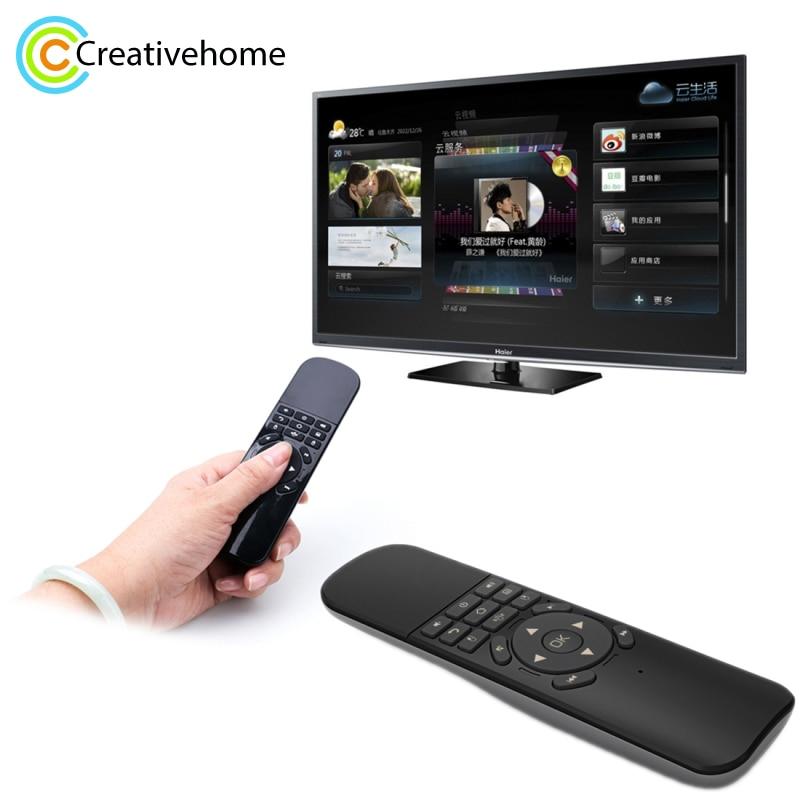 android tv box remote desktop