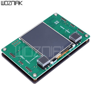Image 2 - LCD Screen EEPROM Photosensitive Data Programmer Reading Writing Backup Programmer  For iPhone 8 8P X  Screen Repalcement