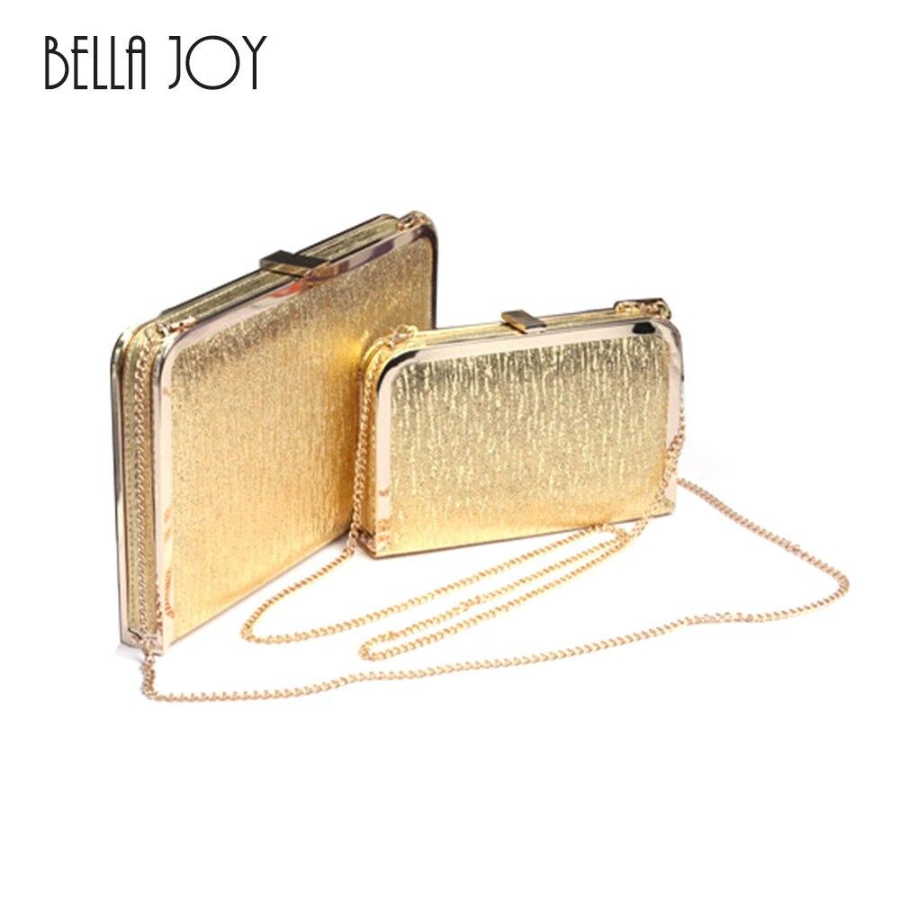 39506e7306 New Bling Sacchetto di Sera Delle Donne Oro e di Colore Argento Box Clutch  Borse Delle Donne Borsa Tracolla Borse Cross body WB9056 in New Bling  Sacchetto ...