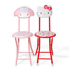 Hello Kitty Folding Chair
