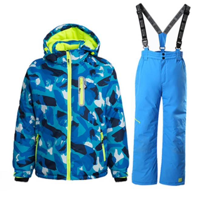 _4_conew1  2018 Youngsters lady boy sports activities outside ski Snow fits for 5-16y boy tracksuit model waterproof overalls trousers winter clothes HTB1sBCFvyCYBuNkHFCcq6AHtVXaN