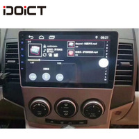 IDOICT Android 8.1 Car DVD Player GPS Navigation Multimedia For Mazda 5 Radio 2005 2010 2010 2013 car stereo wifi