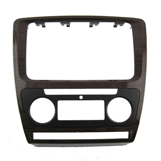 autoradio dvd gps fascia for skoda octavia 2010 stereo cd. Black Bedroom Furniture Sets. Home Design Ideas