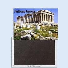 Parthenon Acropolis Athens Greece 24488 Fridge Magnet(Hong Kong 4f975c3a357