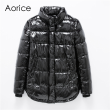 Aorice QY802 2019 new casual parkas women spring winter classic madam jackets coat overcoats jasper plus size water repellent