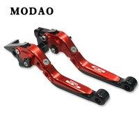Motorcycle brake For HONDA CB150R CB 150R CB150 2017 2018 CNC Adjustable handbrakelever Motorcycle clutch levers