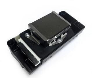 Original Print Head Printhead Compatible For EPSON printers R800 DX5 F152000 compatible dx5 print head for epson 4400 4800 7800 7400 9800 9400 f160010 print head dx5 shower nozzle