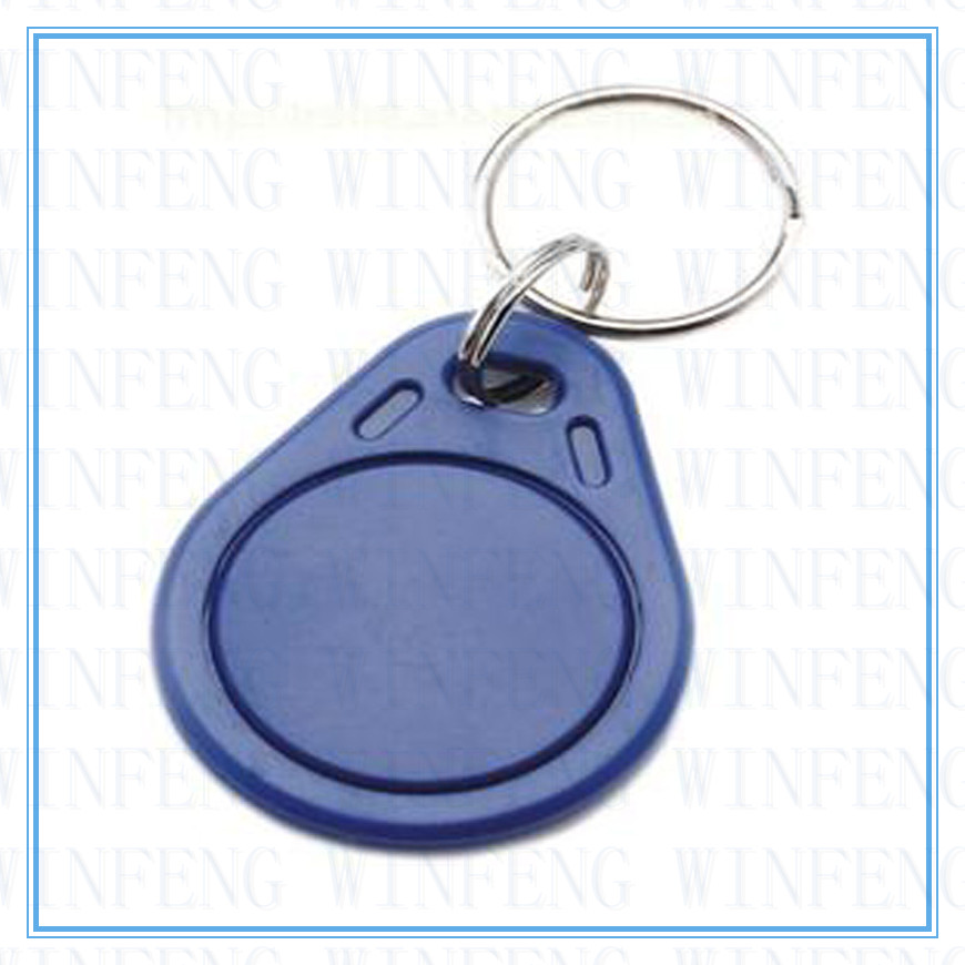 ISO14443A Programmable NFC Tag Waterproof 13.56MHZ Ntag213 Chip Smart Tag RFID Keyfob Keychain for all NFC enabled phones 4pcs lot nfc tag sticker 13 56mhz iso14443a ntag 213 nfc sticker universal lable rfid tag for all nfc enabled phones dia 30mm