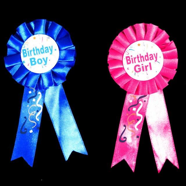 2 Stks Evenement Feestartikelen Verjaardag Meisje 18 21 Mannen