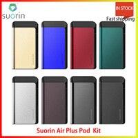 Suorin Air Plus Pod System Kit 930mAh Battery 3.5ml pod cartridge Electronic cigarette Vape Kit VS Suorin Air/justfog minifit