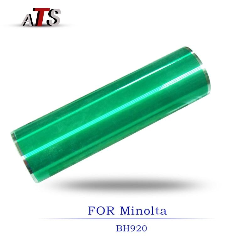 Photocopier opc drum for Minolta DI 750 850 K 7075 7085 BH 920 950 copier parts DI750 BH920 K7075 High Quality Photocopy Machine second hand transfer unit for minolta di163 high quality photocopy machine copier parts di 163