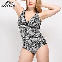 Summer One Piece Spa Swimsuit Women Swimming Suits Bodysuits One Piece Plus size Women's Skirt Vintage Ancient Swimwear