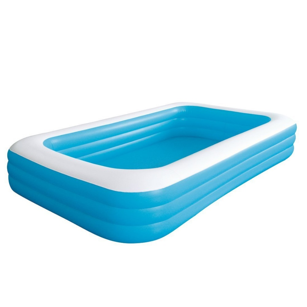Online buy wholesale 5 feet pool from china 5 feet pool for Swimming pool 120 cm tief