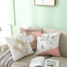 Fuwatacchi Geometric Cushion Cover…