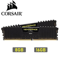 Corsair Vengeance Lpx Ram DDR4 8 Gb PC4 2400Mhz 3000Mhz 3200Mhz Module 2666 3600 Pc Computer Desktop ram Geheugen 16 Gb 8 Gb Dimm