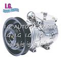 10PA17C AC COMPRESSOR For Car Honda Accord 2.3L 98-2002 For Acura CL 2.3L 3.0L 1998-99 CO 22001C 38810P3G003 38810-P3G-003 98361