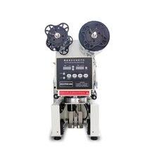 Yunlinli 220v автоматическая машина для запечатывания стаканчиков
