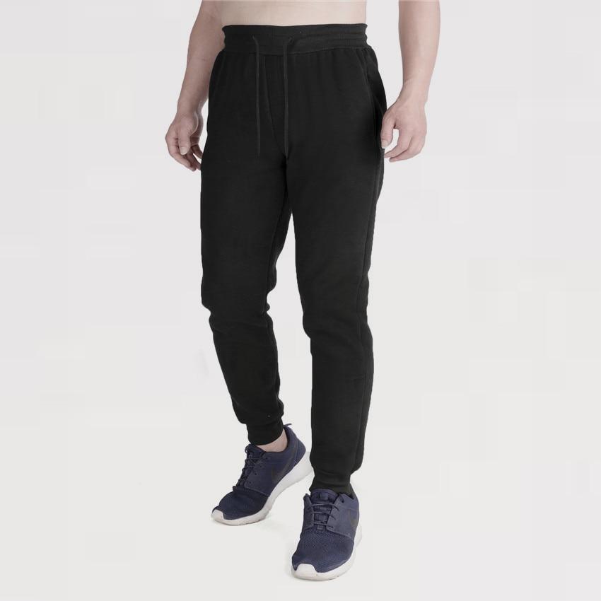 Hi Viz Vis Pantalones Deportivos Polar Ropa De Trabajo Pantalones De Chándal Sudor Pantalones De Seguridad