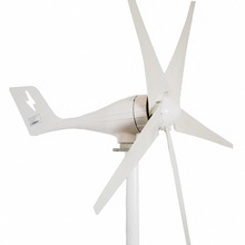 2016 hot selling Max Power 500w 3/5 blades small wind generator/wind turbines/wind mill 12v/24v available .CE Approved