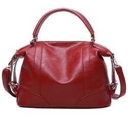 Сумки через плечо для женщин курьерские Сумки Винтаж кожа сумки известный бренд заклепки Малый Sac