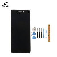 For Huawei Honor 8 Lite LCD Display Touch Screen Tools Glass Panel Accessories Phone Replacement For