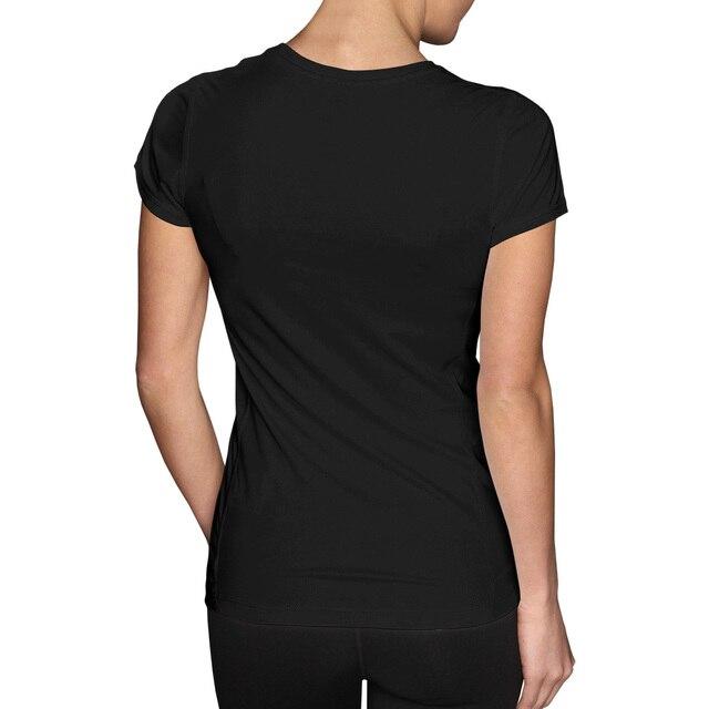 Saiyans In Black Print T-shirt