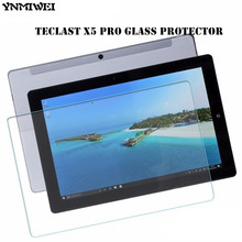 Glass Films For Teclast Tbook X5 Pro 12.2 Inch Tab Tempered Glass Protector For Teclast X5 Pro Screen Guard 2.5D Anti Scratch